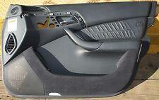 00 01 02 03 04 05 MERCEDES S430 S500 DOOR PANEL INTERIOR HANDLE FRONT RIGHT BLAC