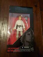 Black Series Star Wars Luke Skywalker 21 New