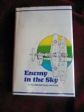 Sandy Johnstone - ENEMY IN THE SKY - BCE