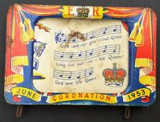 God Save the Queen 1953 coronation special