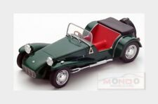 Lotus Seven S2 1960 Green SPARK 1:43 S2222