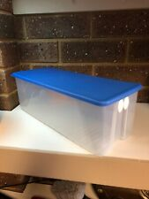 Tupperware Large / Long Fridgesmart ( VGC ).