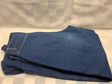 Vintage BRITTANIA Blue Jeans Denim Women's Size 12