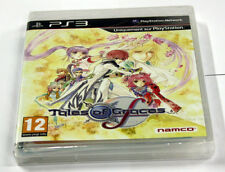 JEU SONY PS  3 tales of graces F      NEUF