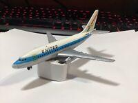 Vintage Aero Mini United Airlines