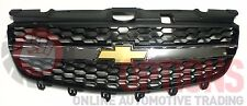 NEW GENUINE GM Commodore VE Series II Omega or Berlina Chev Bow Tie Grille