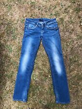 G-star Jeans Damenjeans Attacc Straight WMN Jeans  26/32