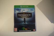 bioshock the collection 1 2 infinite neuf xbox one xboxone