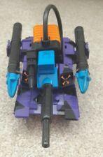Transformers G2 Megatron Purple Tank complete
