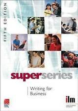 Writing for Business Super Series, Fifth Edition