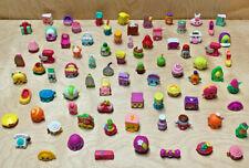 Lot of 80 Shopkins Figures