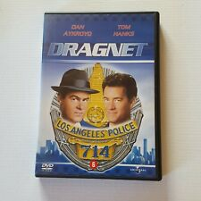 DVD2 - Dragnet