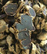 Thai black ginger krachai dum Organic dried Herbs 100 grams ThailandMrk