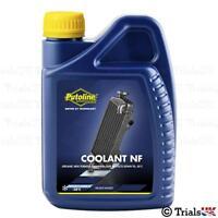 Putoline NF Coolant 1Ltr - Aluminium/Magnesium Friendly