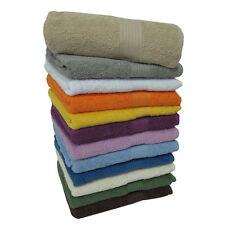 Asciugamani bagno set 12 pezzi 6 grandi 6 piccoli CONSEGNA RAPIDA