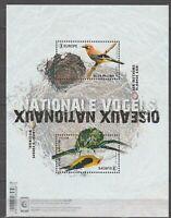 S36725 Belgium Europa Cept MNH 2019 S/S Bird Birds