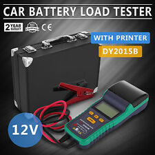 DY-2015B 12V 500AMP CARBON PILE BATTERY LOAD TESTER ,CAR,BIKE,BOAT CHARGE