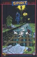 Gli Archivi di Spirit #15 Will Eisner Kappa Edizioni mai aperto mai letto!