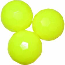 3 Pack BLITZBALL Plastic Baseball Training Blitz Ball Dude Perfect Curve Swerve