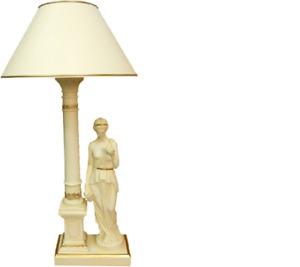 XXL Antique Style Designer Floor Lamp Light Standing Lamp Desk Lamp Lamps