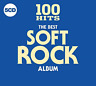 Various Artists-100 Hits - The Best Soft Rock Album (UK IMPORT) CD NEW