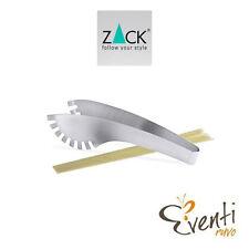Zack - Pinza spaghetti COSA in acciaio inox 20591