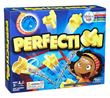 Hasbro Gaming Perfection Kids Board Game
