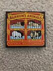 Barnum's Animals National Biscuit Company Refigerator Magnet