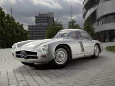 Mercedes-Benz W194 300SL Transaxle by Matrix