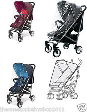 GENUINE CYBEX Mamas & Papas GEM RUBY ONYX TOPAZ CALLISTO PUSHCHAIR RAINCOVER NEW