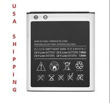 Replacement Battery for Samsung GALAXY CORE 4G CORE DUOS G386T GT-i8262 2100mAh