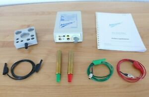 Holimed Bioswing Praxis Bioresonanzgerät mit Zubehör