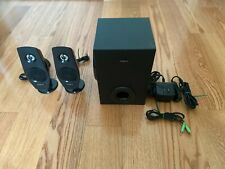 Creative Inspire T3030 2.1 Channel Audio System for computers