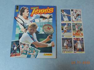 Album panini Tennis 92