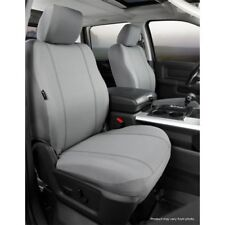 FIA SP87-34GRAY Seat Protector Series Front Bucket Seat Cover Gray for Ford F150
