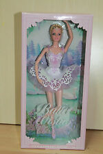 Barbie Ballet Wishes For your Little Ballerina NRFB