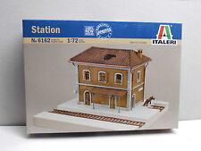 Italeri 6162,Station,1:72