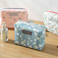 1pc Multifunction Purse Travel Makeup Cosmetic Bag Toiletry Case Organizer Pouch