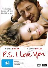 PS I Love You : NEW P.S. DVD
