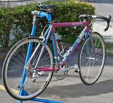 Road Race Bicycle, 1995 KLEIN Quantum Pro, Coral Reef, 55cm, Full Dura Ace 2x9