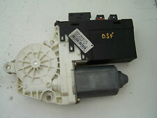 Citroen C5 (2001-2004) Front right window motor  9637541180