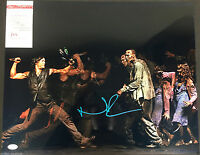 "NORMAN REEDUS ""DARYL DIXON"" SIGNED 16X20 PHOTO THE WALKING DEAD AMC JSA J66"