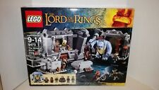 LEGO Lord of the Rings The Mines of Moria (9473). Excellent condition. Unopened.