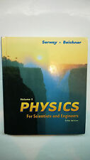 Physics: For Scientists & Engineers by Raymond A. Serway, Robert J. Beichner...