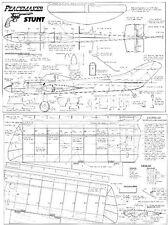 George Aldrich pacificador plan construido versión