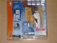 Mcfarlane NBA 6 Michael Finley Dallas Mavericks Figure