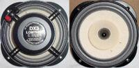 Lowther 'DX3' Fullrange DIY Speaker Kits (2 speakers)