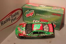 2001 Casey Atwood Dodge Dealers Mountain Dew 1/24 Action NASCAR Diecast