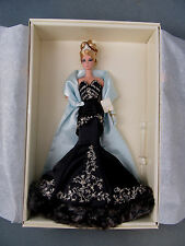 Barbie Stolen Magic Fashion Model Collection Gold Label Silkstone 2005 NRFB