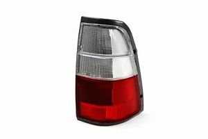 Isuzu TFR TF Campo 99-02 Rear Light Right Driver Off Side Clear Indicator